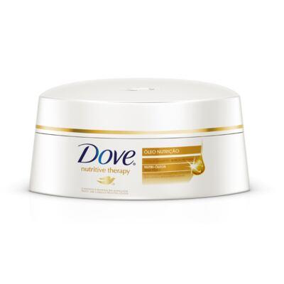 Imagem 4 do produto Shampoo e Condicionador Dove Proteção Térmica + Tratamento Óleo Nutrição