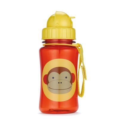Imagem 3 do produto Estojo para bebe + Garrafinha Zoo Macaco - Skip Hop