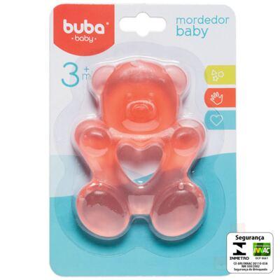 Imagem 2 do produto Mordedor Ursinha (3m+) - Buba