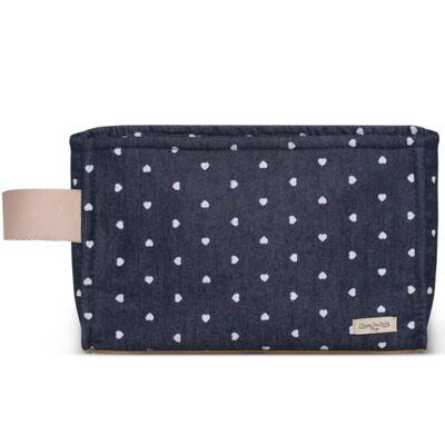 Imagem 1 do produto Mini Bolsa para bebe Print Love - Classic for Baby Bags