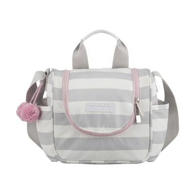 Imagem 1 do produto Frasqueira Térmica para bebe Emy Candy Colors Pink - Masterbag