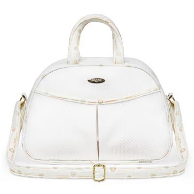 Imagem 2 do produto Kit Bolsa maternidade para bebe + Frasqueira Safari Unique - Classic for Baby Bags