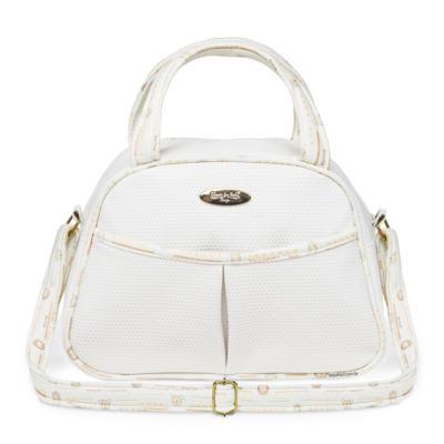 Imagem 3 do produto Kit Bolsa maternidade para bebe + Frasqueira Safari Unique - Classic for Baby Bags