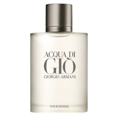 Imagem 1 do produto Acqua Di Giò Homme Giorgio Armani - Perfume Masculino - Eau de Toilette - 100ml