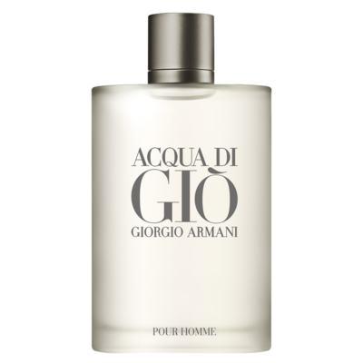 Imagem 2 do produto Acqua Di Giò Homme Giorgio Armani - Perfume Masculino - Eau de Toilette - 200ml