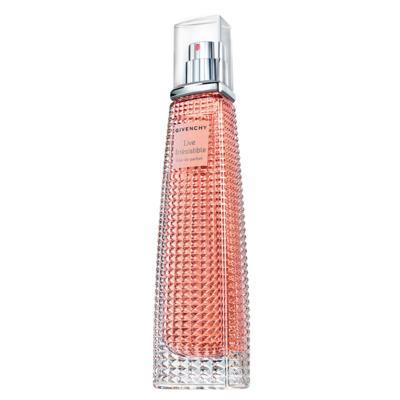 Live Irrésistible Givenchy - Perfume Feminino - Eau de Parfum - 75ml