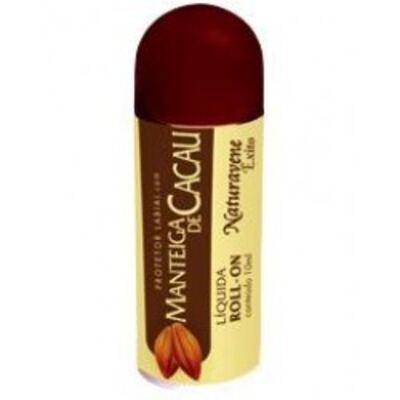 Imagem 1 do produto Manteiga de Cacau Naturavene 10ml Roll On