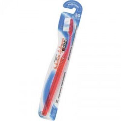Imagem 1 do produto Escova Dental Johnson's Professional 30 Macia