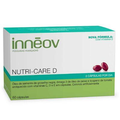 Innéov Nutri-Care 60 cápsulas