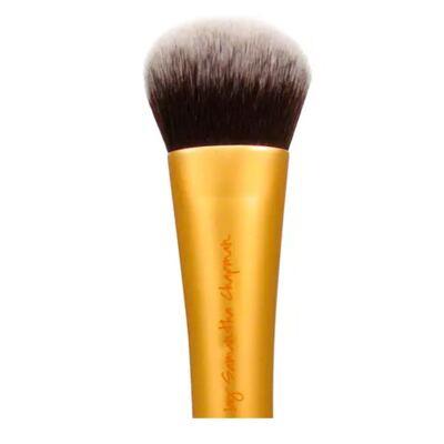 Imagem 3 do produto Expert Face Brush Real Techniques - Pincel Facial - 1 Un