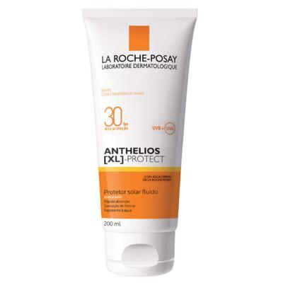 Imagem 1 do produto Protetor Solar Corporal La Roche-posay Anthelios Xl Fps 30 200ml