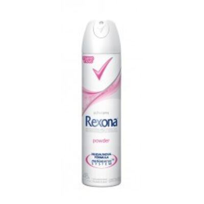 Imagem 1 do produto Desodorante Rexona Aerosol Powder Feminino - 105 ml