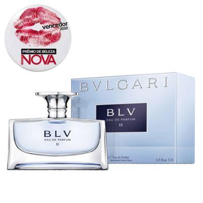 Blv Edp Ii BVLGARI - Perfume Feminino - Eau de Parfum - 50ml