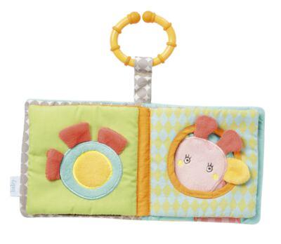 Imagem 3 do produto Baby Fehn - Livro de Pelúcia Safari - BR322