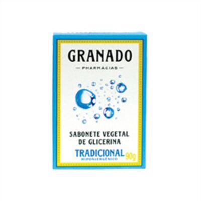 Sabonete Glicerina Granado 90g