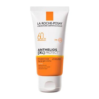 Imagem 1 do produto Protetor Solar Facial La Roche-Posay Anthelios XL-Protect FPS60 40g