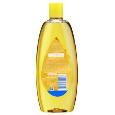 Imagem 2 do produto Shampoo Johnsons Baby - Regular | 400ml