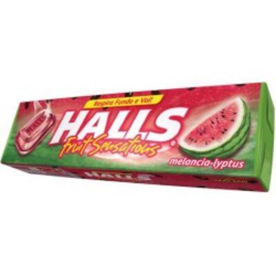 Halls Melância