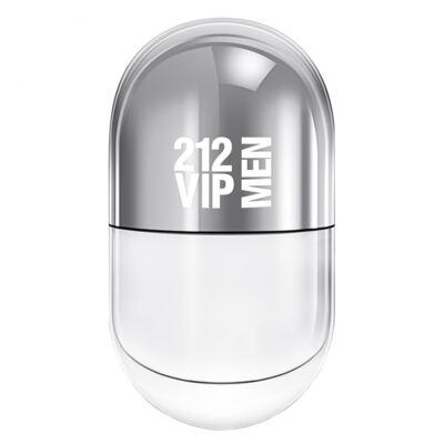 Imagem 1 do produto 212 Vip Men Pills Carolina Herrera - Perfume Masculino - Eau de Toilette - 20ml