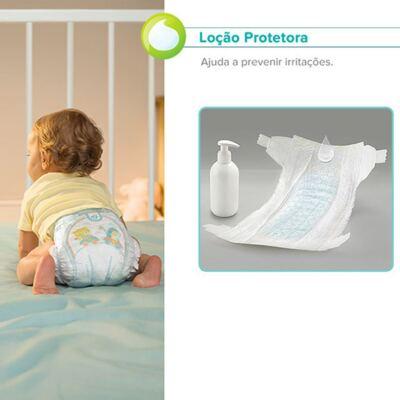 Imagem 6 do produto Fralda Pampers Confort Sec Tamanho RN - 20 unidades
