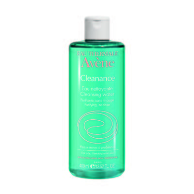 Imagem 1 do produto Água de Limpeza Purificante Avène Cleanance 400ml