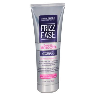 Imagem 2 do produto Kit Shampoo + Condicionador + Primer John Frieda Frizz Ease Beyond Smooth Frizz Immunity - Kit