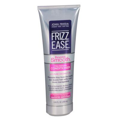 Imagem 3 do produto Kit Shampoo + Condicionador + Primer John Frieda Frizz Ease Beyond Smooth Frizz Immunity - Kit