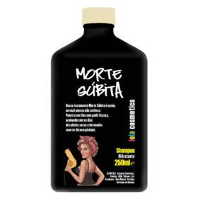 Shampoo Hidratante Lola - Morte Súbita | 250ml