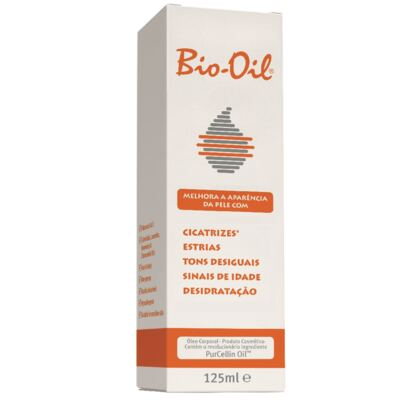 Óleo Corporal Bio-Oil Antiestrias 125ml