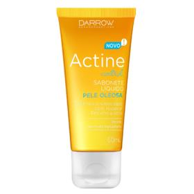 Sabonete Actine Liquido - Control | 60ml