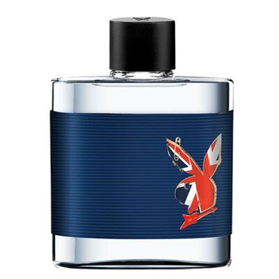 Imagem 1 do produto Playboy London Playboy - Perfume Masculino - Eau de Toilette - 50ml