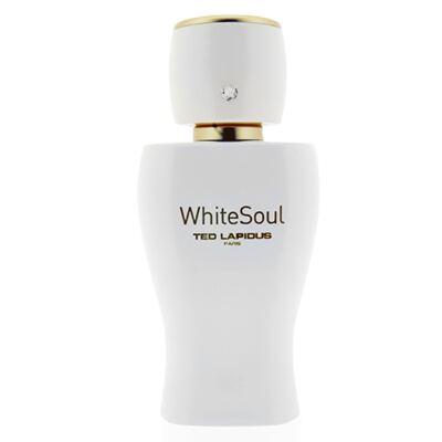 Imagem 1 do produto White Soul Ted Lapidus - Perfume Feminino - Eau de Parfum - 30ml