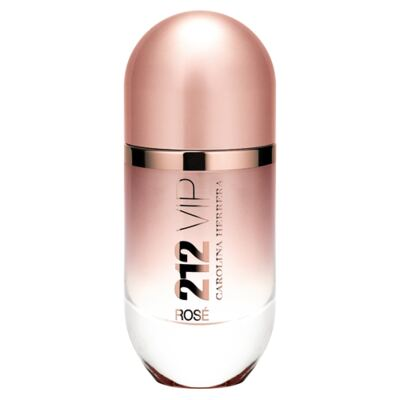 212 VIP Rosé Carolina Herrera - Perfume Feminino - Eau de Parfum - 30ml
