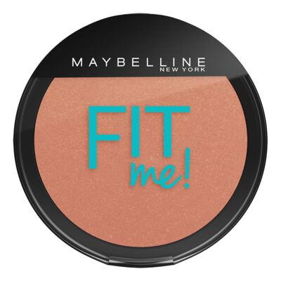 Blush Maybelline Fit Me! 02 A Minha Cara 7g