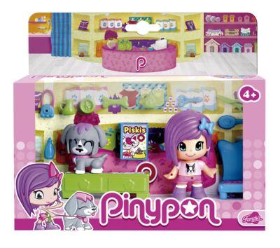 Imagem 1 do produto Pinypon Petshop - BR548