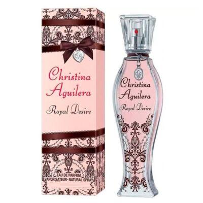 Imagem 2 do produto Royal Desire Christina Aguilera - Perfume Feminino - Eau de Parfum - 30ml