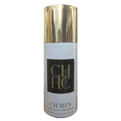 CH Men Desodorant Spray Carolina Herrera - Desodorante - 150ml