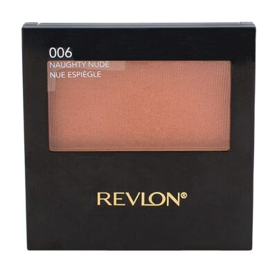 Imagem 1 do produto Blush Revlon Powder 006 Naughty Nude