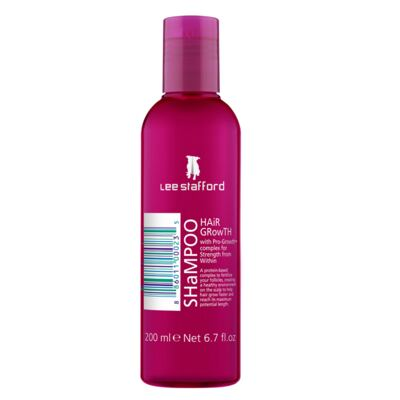 Imagem 2 do produto Kit Shampoo + Condicionador Lee Stafford Hair Growth - Kit