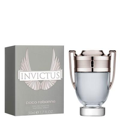 Imagem 2 do produto Invictus Paco Rabanne - Perfume Masculino - Eau de Toilette - 50ml