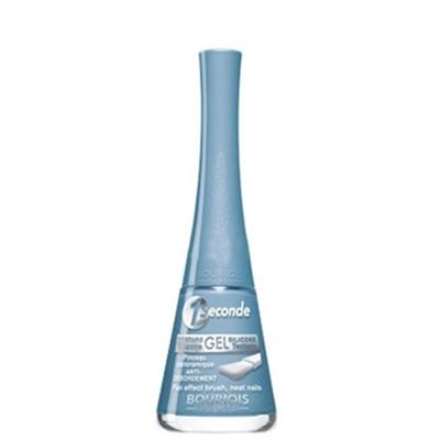 Imagem 2 do produto 1 Seconde Gel Bourjois - Esmalte - T08 - Blue Water