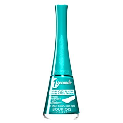 1 Seconde Gel Bourjois - Esmalte - 22 - Turquoise Block