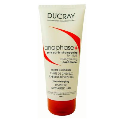 Ducray Anaphase+  Condicionador Antiqueda Fortificante - 200ml
