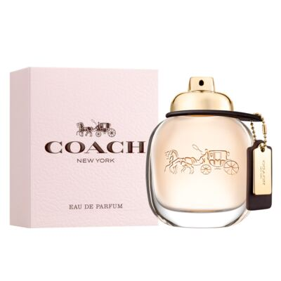 Imagem 2 do produto Coach Woman Coach -  Feminino - Eau de Parfum - 30ml