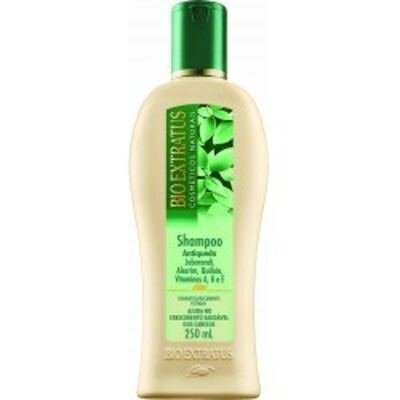 Shampoo Bio Extratus Jaborandi 250ml