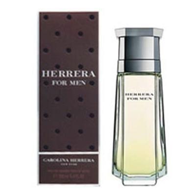 Imagem 2 do produto Herrera For Men Carolina Herrera - Perfume Masculino - Eau de Toilette - 100ml