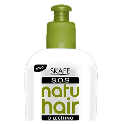 Imagem 2 do produto Skafe Natuhair S.O.S Coco - Shampoo - 300ml