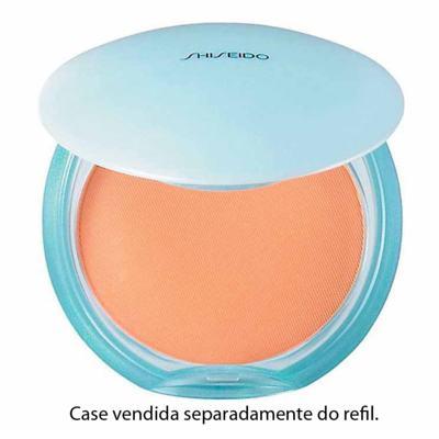 Imagem 1 do produto Matifying Compact Oil-Free Refil Shiseido - Pó Compacto - 30 - Natural Ivory
