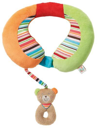 Protetor de pescoço urso Multikids baby - BR703