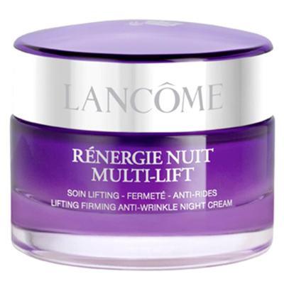 Imagem 3 do produto Lancôme Rénergie Yeux + Nuit - Tratamento Anti-Idade para Olhos + Tratamento Facial Anti-Idade Noturno - Kit